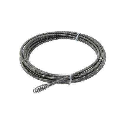 C4 3/8 in. x 25 ft. Male-Coupling Cable