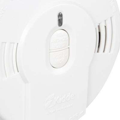 Code One 10-Year Battery Smoke Detector with Ionization Sensor (36-Pack)
