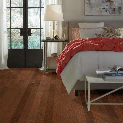 Appling Harvest 3/8 in. Thick x 3-1/4 in. Wide x Varying Length Engineered Hardwood Flooring (23.76 sq. ft. / case)