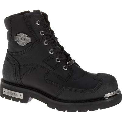 Zak Men's Steel Toe Boot