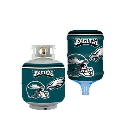 Philadelphia Eagles Propane Tank Cover/5 Gal. Water Cooler Cover