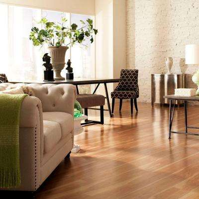 Birch 12 mm Thick x 7.96 in. Wide x 47.51 in. Length Laminate Flooring (13.13 sq. ft. / case)
