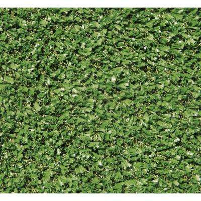 Rye Synthetic Lawn Artificial Grass Turf, Sold by 15 ft. W x Custom Length