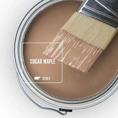 S230-5 Sugar Maple Paint