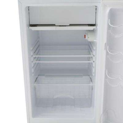 4.4 cu. ft. Mini Refrigerator in White