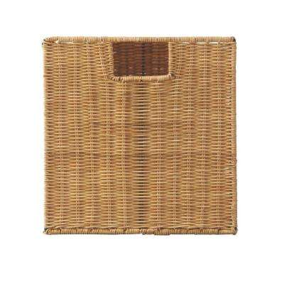 Baxter 11 in. H x 5 in. W Medium Honey Basket