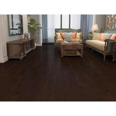 Expresso 3/8 in. Thick x 5 in. Wide x 47.25 in. Length Engineered Wood Flooring (19.69 sq. ft.)