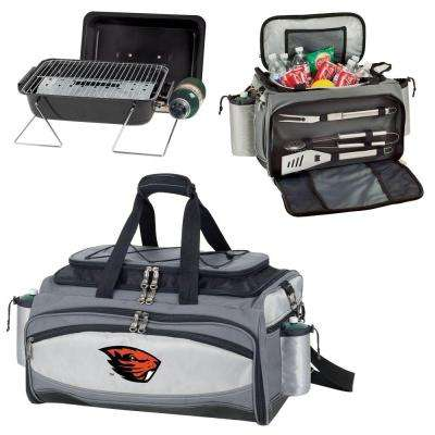 Oregon State Beavers - Vulcan Portable Propane Grill and Cooler Tote by Digital Logo