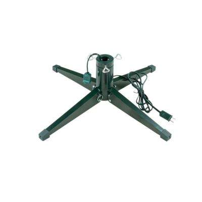 Revolving Tree Stand for Artificial Trees Up to 8 ft.