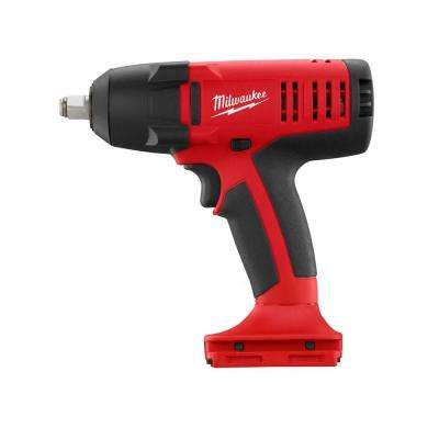 Reconditioned V18 18-Volt Lithium-Ion 1/2 in. Cordless Impact Wrench (Tool-Only)