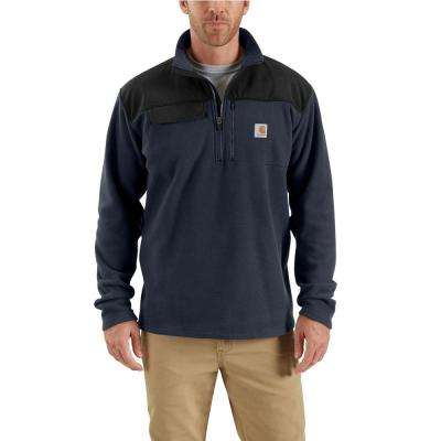 Men's Half Zip Sweater Fleece