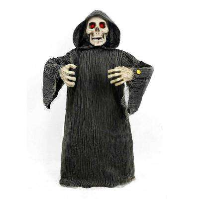 36 in. Animated Grim Reaper