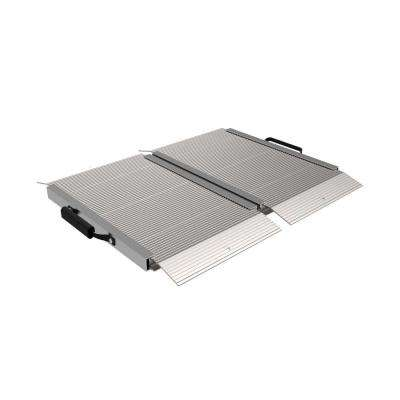 24 in. Traverse Single Fold Edgeless Ramp