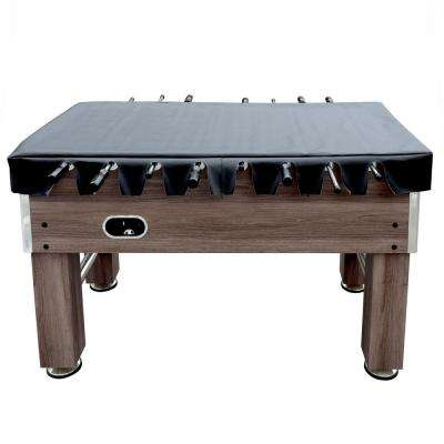 Foosball Table Cover, Fits a 54 in. Table