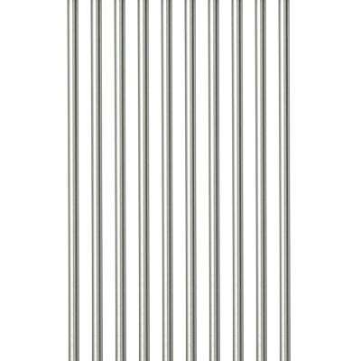 3/4 in. x 26 in. Stainless Aluminum Round Baluster (10-Pack)