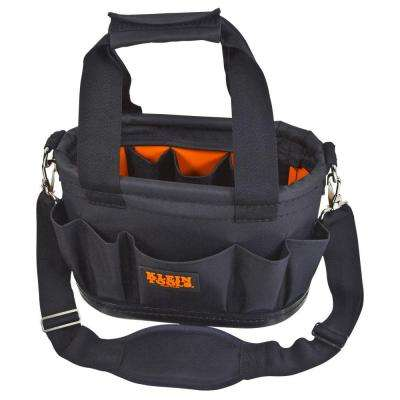 7-1/2 in. Polyester Tool Tote