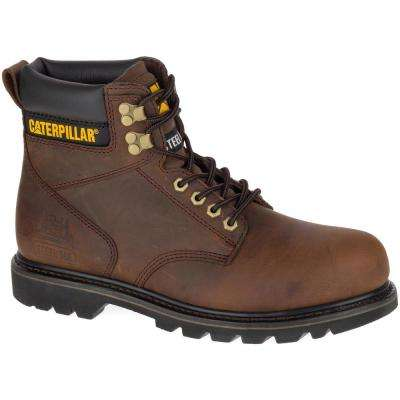 Second Shift Men's Steel Toe Boots