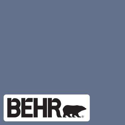 Behr Marquee Atlantic Blue Paint Colors Paint The Home Depot