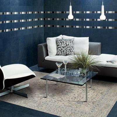 Adagio Cream 8 ft. x 11 ft. Indoor Area Rug