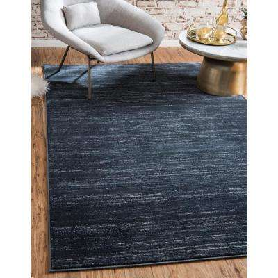 Uptown Collection by Jill Zarin™ Madison Avenue Navy Blue 8' 0 x 10' 0 Area Rug