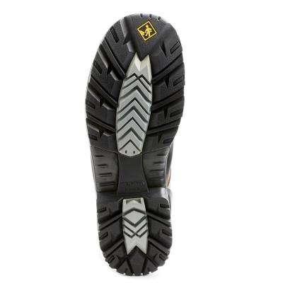 Men's Bridge Waterproof 6'' Work Boots - Composite Toe