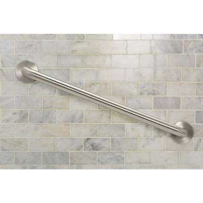 Home Care 24 in. Concealed Screw Grab Bar