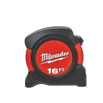 16 ft. General Contactor Tape Measure
