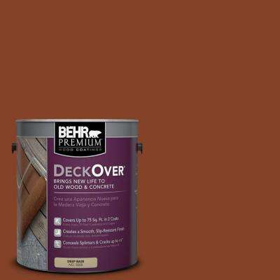 #SC-142 Cappuccino Premium DeckOver