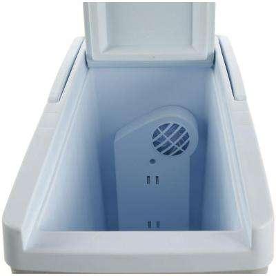 18 qt. Compact Cooler (12-Volt)
