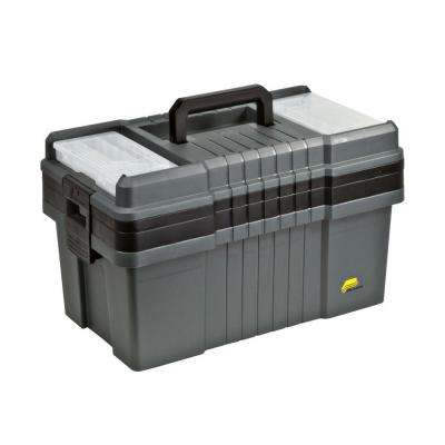 22 in. Contractor Pro Tool Box