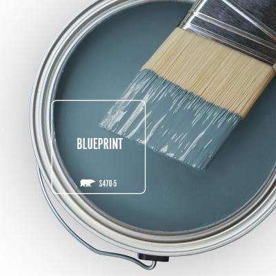 S470-5 Blueprint Paint