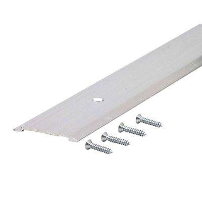 1-3/4 in. x 36 in. Aluminum Deluxe Flat Top Threshold
