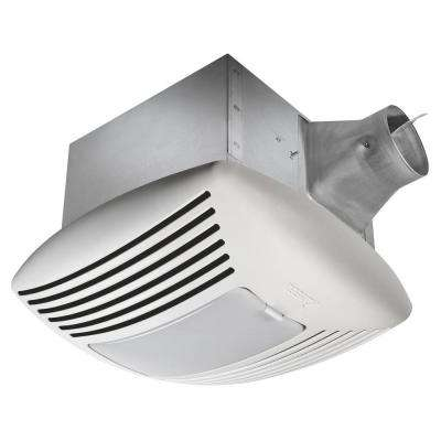 Signature G2 110 CFM Ceiling Exhaust Fan with Night-Light