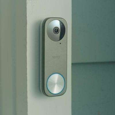 RemoBell S Smart Wired Video Doorbell Camera