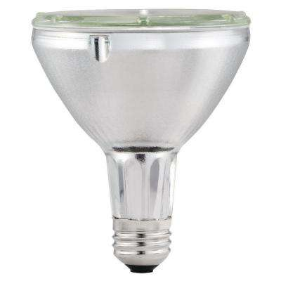 MaterColor 20-Watt PAR30L Ceramic Metal Halide HID Flood Light Bulb