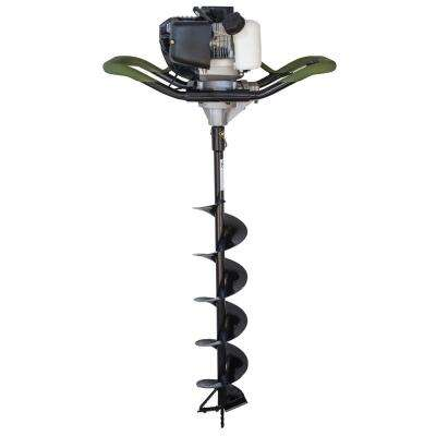 Earth Series 43cc 6 in. Gas Powered Auger