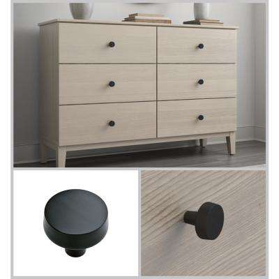 Modern Cabinet Knob Sample Box (5-Pack)