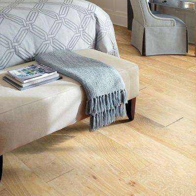 Collegiate Oak Yale 3/8 in. Thick x 7 in. Wide x Random Length Engineered Hardwood Flooring (28.60 sq. ft. / case)