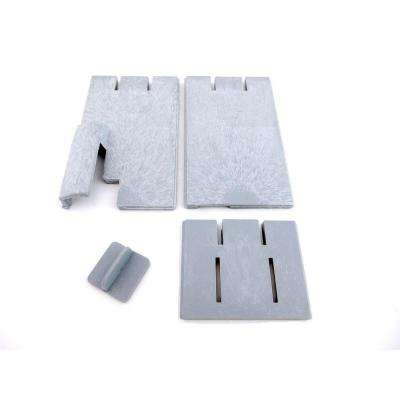 Universal Saw Base Insert Pack