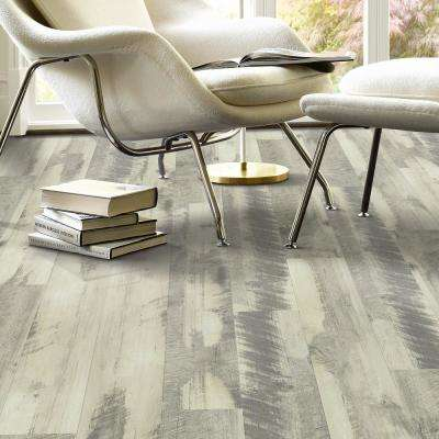 Jefferson 7 in. x 48 in. Avenue Resilient Vinyl Plank Flooring (18.68 sq. ft. / case)