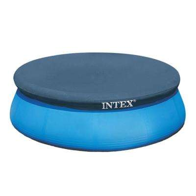 Easy Set Round Pool Cover