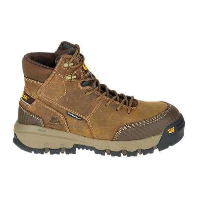 Men's Device Waterproof 6'' Work Boots - Composite Toe