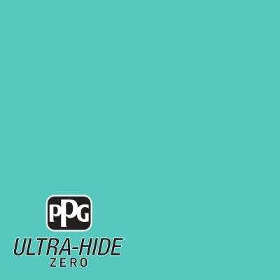 HDPB02 Ultra-Hide Zero Thai Teal Paint