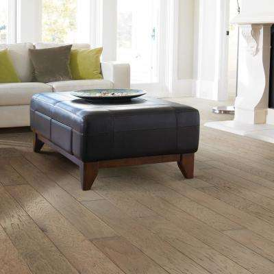 6-3/8 in. Welltree 3/8 in. T x 6-3/8 in. W x Varying Length Engineered Hardwood Flooring (30.48 sq. ft. /case)