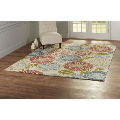 Pembroke Multi 5 ft. x 8 ft. Area Rug