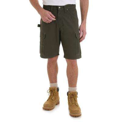 Men's Loden Ranger Short