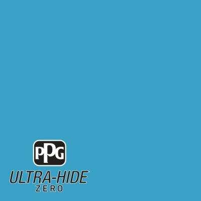 HDPB41D Ultra-Hide Zero Sticky Note Blue Paint