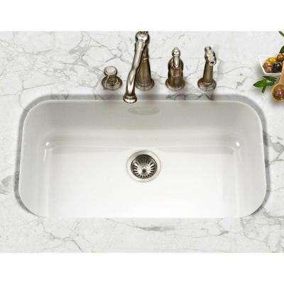 Porcelain Enameled Steel - Kitchen Sinks - Kitchen - The ...