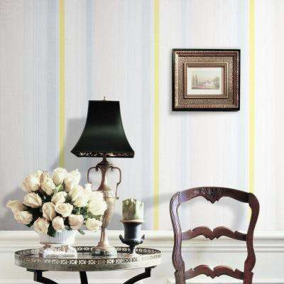 Upscale Designs 3D Metallic Off White Wallpaper