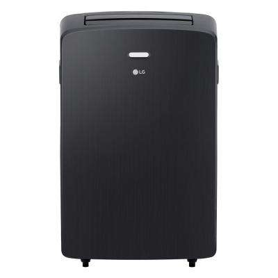 12,000 BTU Portable Air Conditioner and Dehumidifier Function with LCD Remote